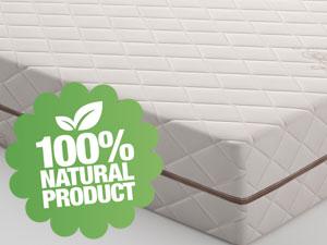 Ecologische matrashoes kopen
